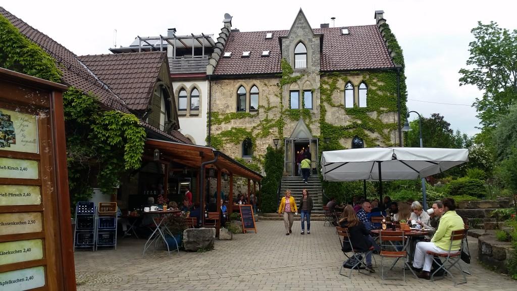 Alte Forsthaus gasthaus