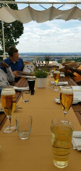Opel Neroberg lunch 2