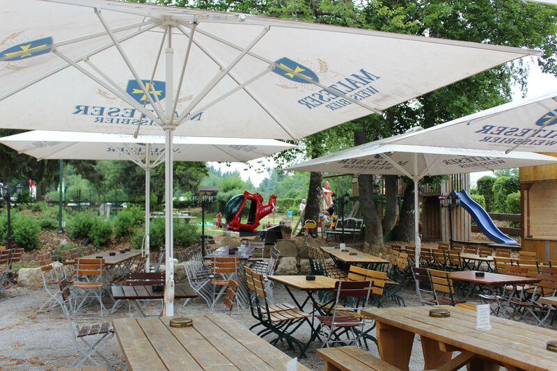 Rutesheim picnic area