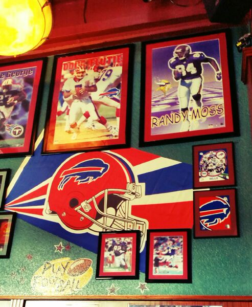 Your Sports Bar Sports