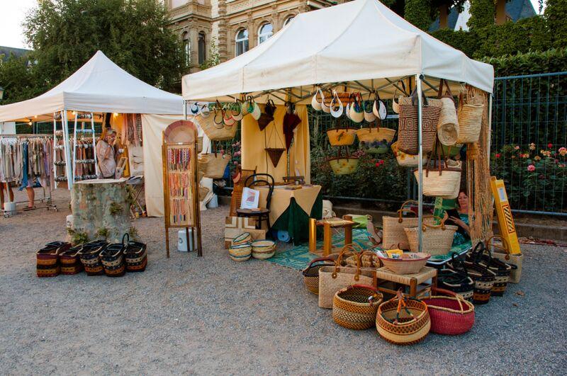 Eltville Sekt Fest Vendor 2