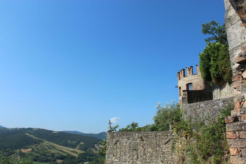 Emilia-Romagna, Italy Vigolena 3 Wendy