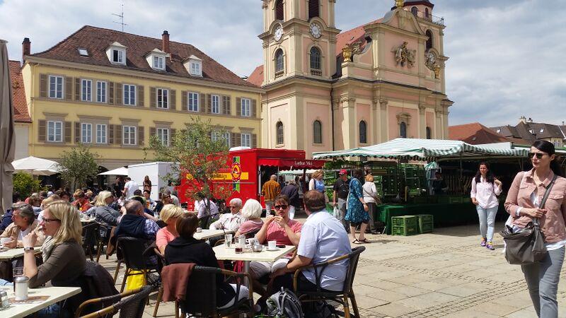 Ludwigsburg Fest Wendy Fest 101
