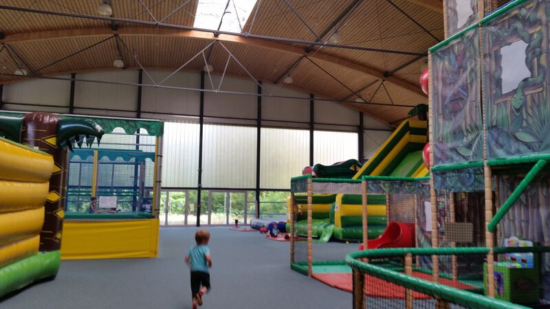 Rambazamba Indoor playground 3
