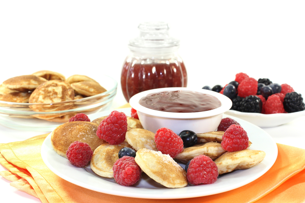 Bildagentur Zoonar GmbH Shutter Amsterdam pancakes food Dutch