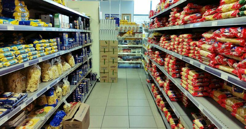 Pasta Gemma Celpro Italian Supermarket
