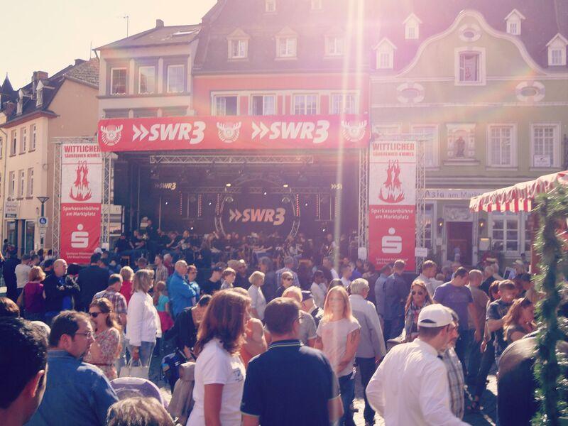 Photo 5a Cheryl Wittlich Pig Festival