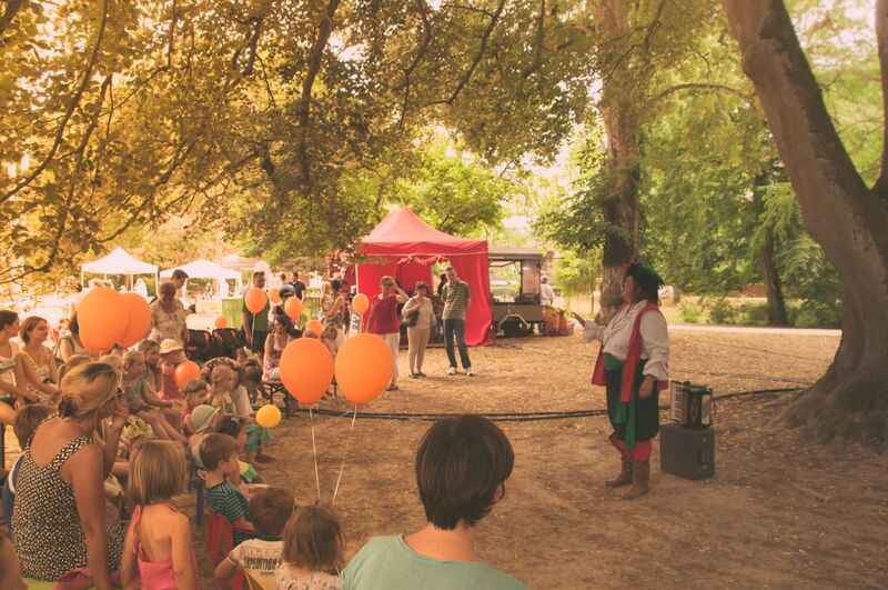 Storytelling Gemma Wiesbaden Nerotal Fest