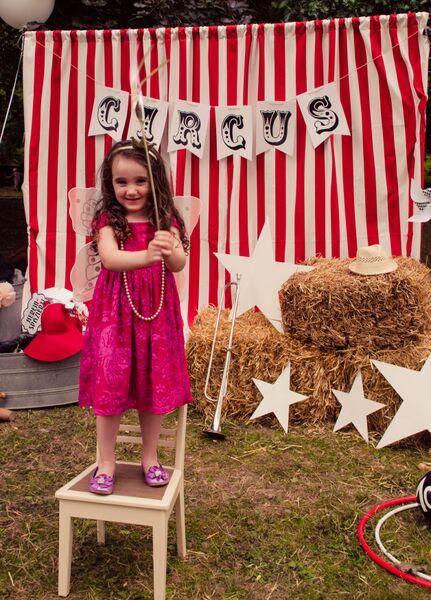 Vintage Circus 1 Gemma Wiesbaden Nerotal Fest