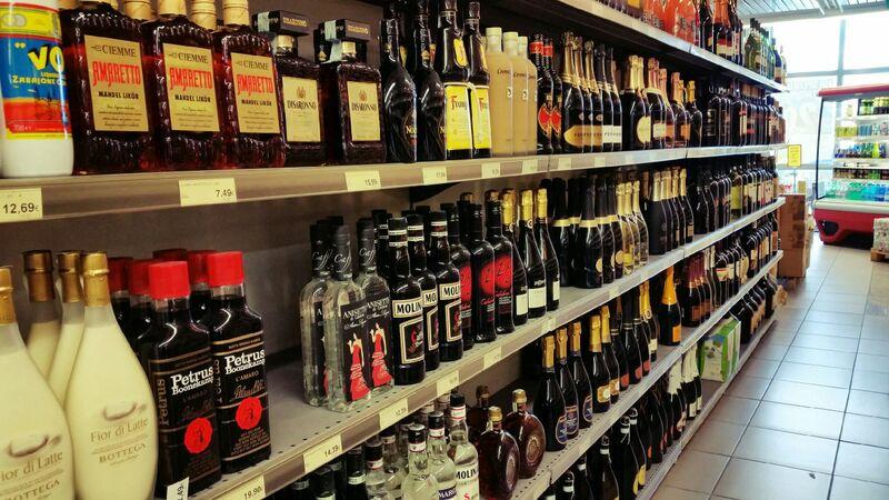 Wine Gemma Celpro Italian Supermarket
