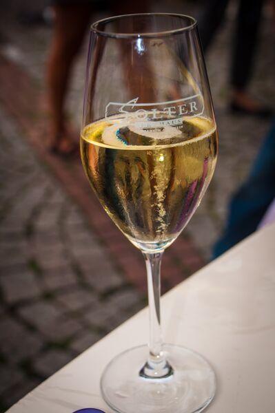 Wine Gemma Rüdesheim's Annual Wine Festival