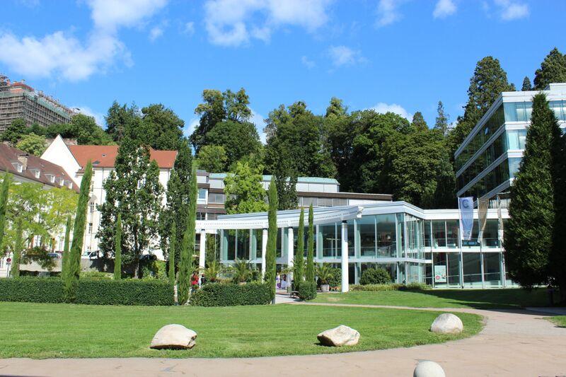 Carasana Wendy Beauty Baden-Baden