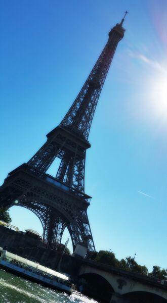 Cheryl Photo 3 Two Days in Paris