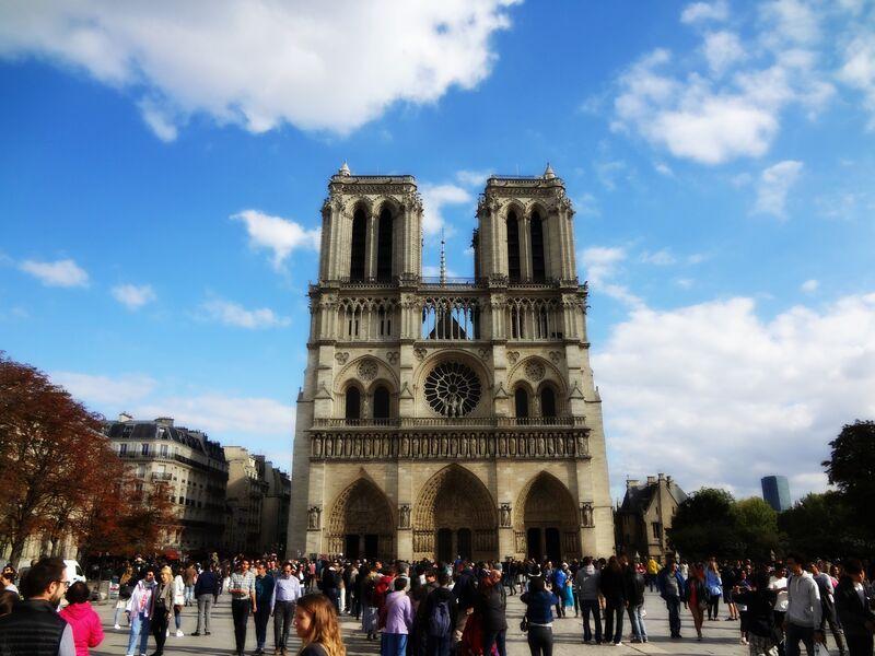 Cheryl Photo 7 Two Days in Paris