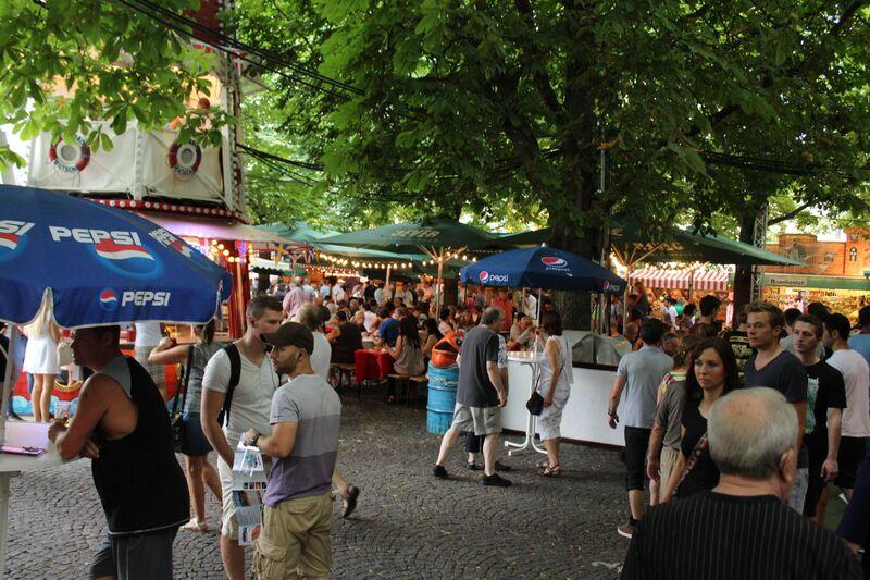 Fish market 1 food Wendy Stuttgart Stadmitte