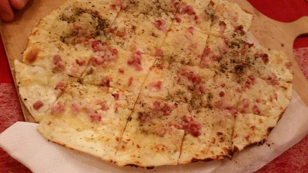 Flammkuchen food Wendy Guten Appetit