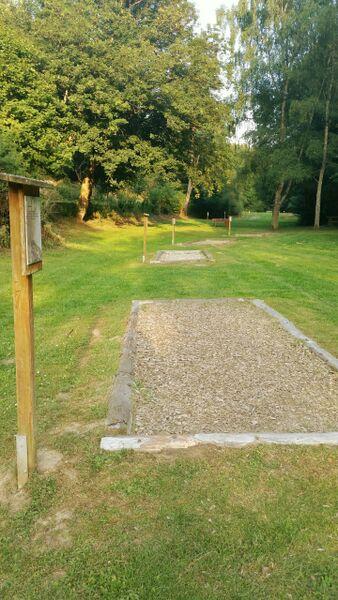 Gemma Barefoot Path in Bad Schwalbach 12