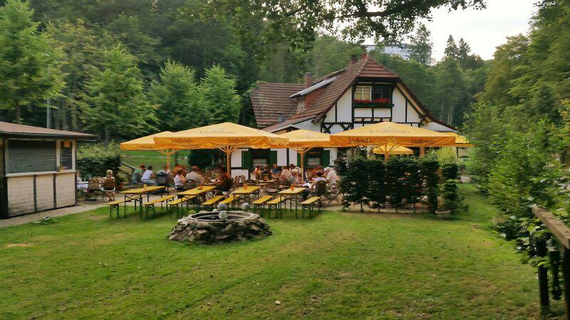 Gemma Barefoot Path in Bad Schwalbach 4