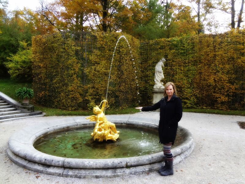 Photo 3 Cheryl King Ludwig's Bavarian Castles
