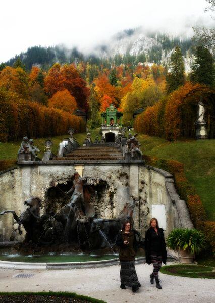 Photo 4 Cheryl King Ludwig's Bavarian Castles