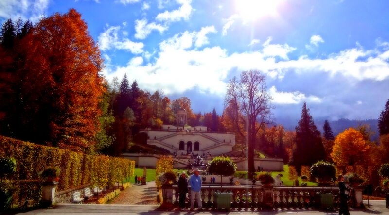 Photo 5 Cheryl King Ludwig's Bavarian Castles