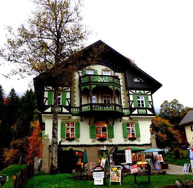 Photo 7 Cheryl King Ludwig's Bavarian Castles
