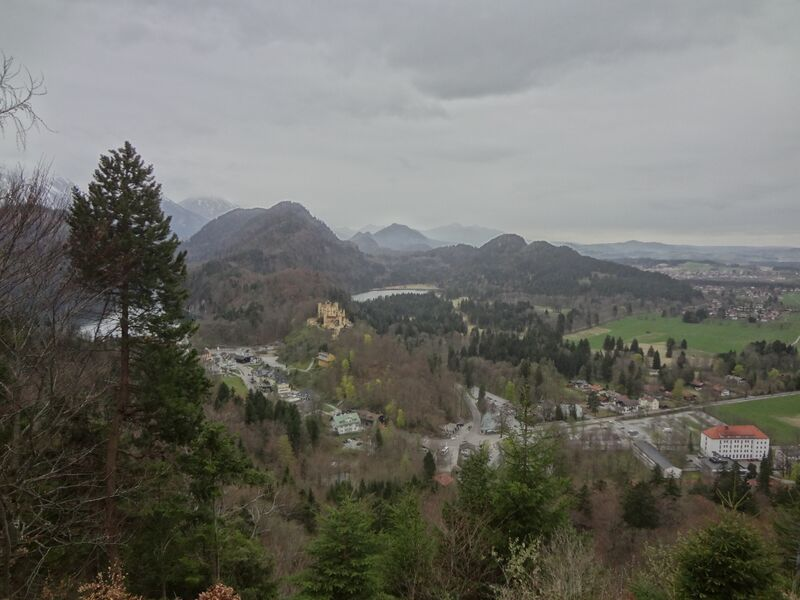 Photo 8 Cheryl King Ludwig's Bavarian Castles