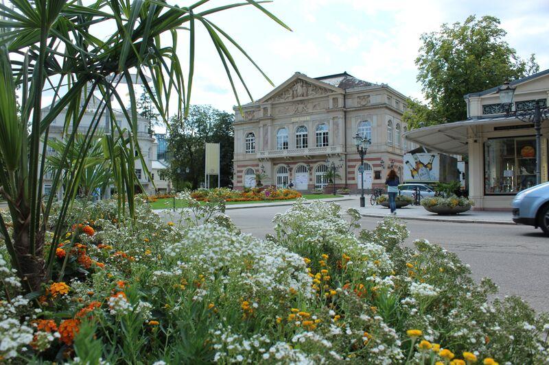 Theatre Wendy Beauty Baden-Baden