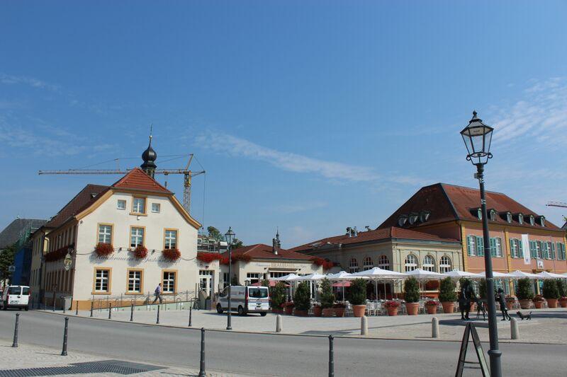 Wendy Schwetzingen center square
