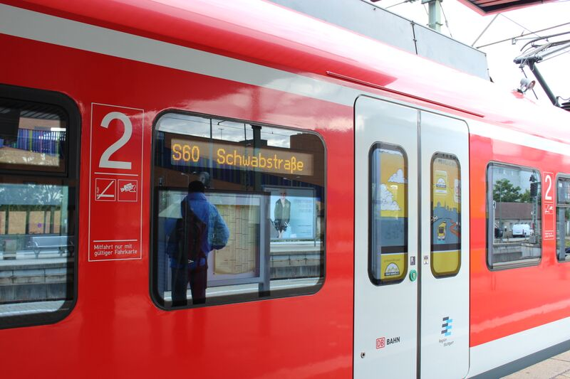 Tips on the Stuttgart Transit System Travel Events Culture Tips