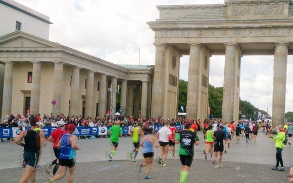 Berlin Marathon Travel Tips