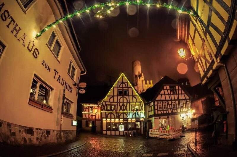 Eppstein Gemma 8 Tips for German Christmas Markets