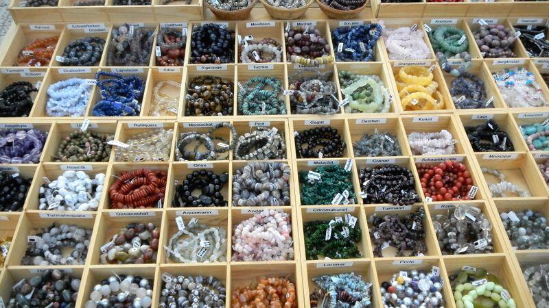 Kakteenland jewelry Kelly Kakteenland Steinfeld
