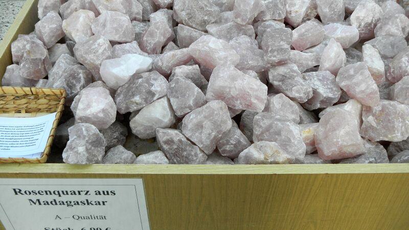 Kakteenland minerals Kelly Kakteenland Steinfeld
