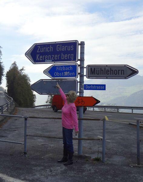 Photo 1 Cheryl 18 Hours in Zurich, Switzerland