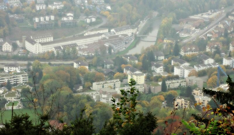 Photo 12 Cheryl 18 Hours in Zurich, Switzerland