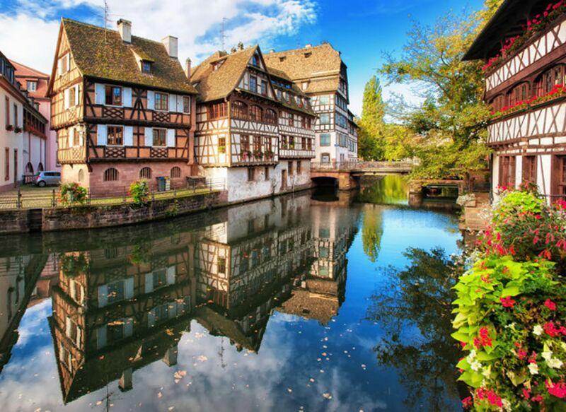 Photo 3 Cheryl European Road Trip…Strasbourg, France