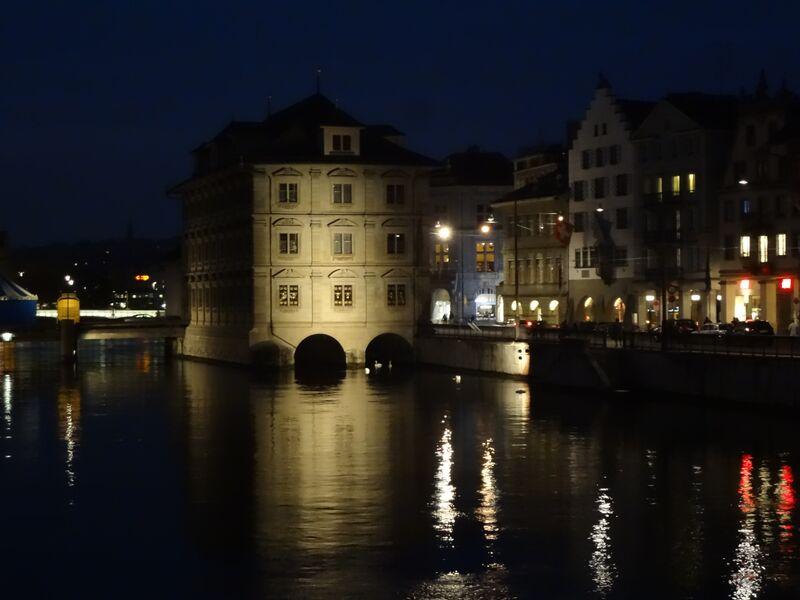Photo 5 Cheryl 18 Hours in Zurich, Switzerland