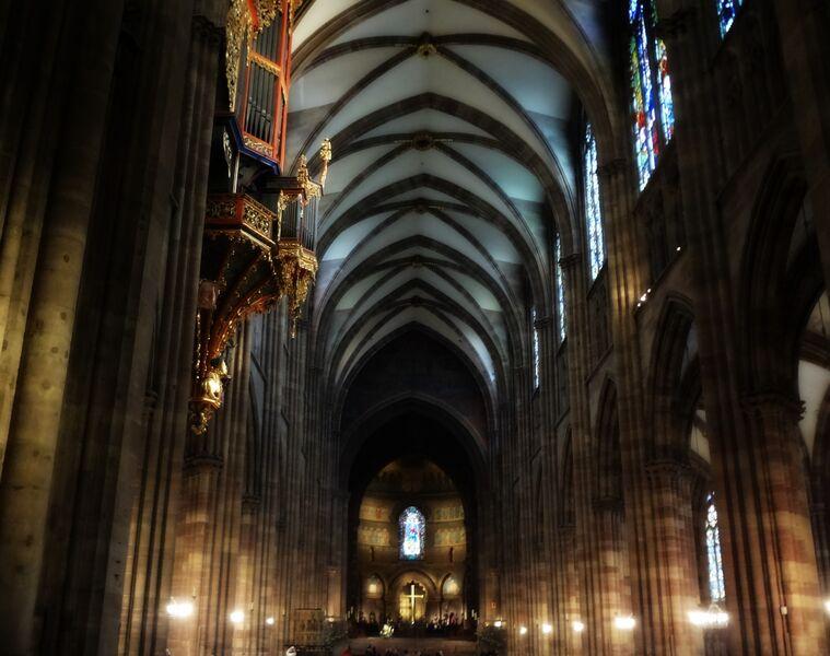 Photo 6 Cheryl European Road Trip…Strasbourg, France