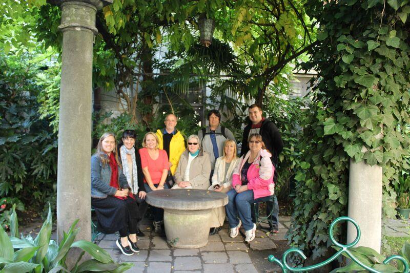 Secret garden Experience Venice like a Venetian