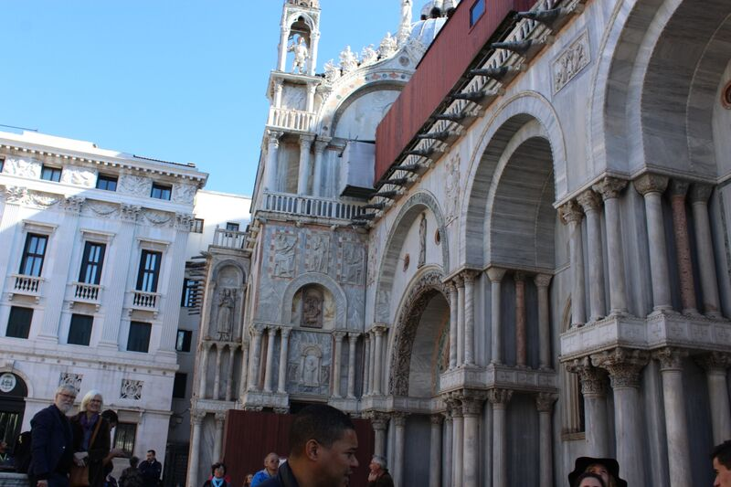 St. Mark's Cathedral Experience Venice like a Venetian