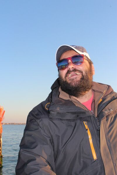 Tomasso Experience Venice like a Venetian