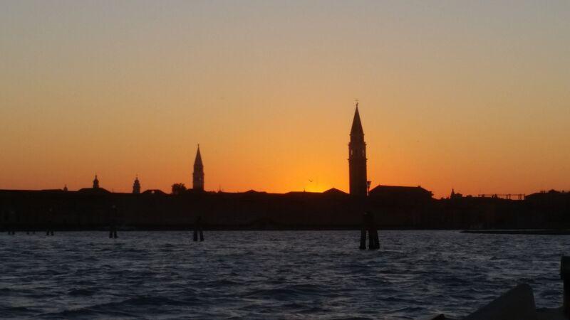 Venetian Sunset 2 Experience Venice like a Venetian