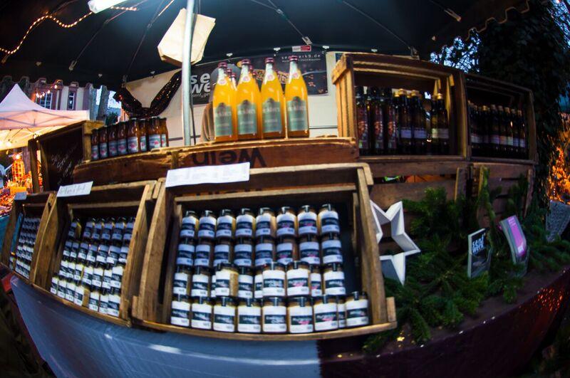 20 mustard Gemma Eltville Christmas Market