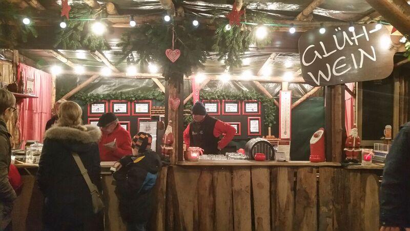 26 village Gemma Eltville Christmas Market