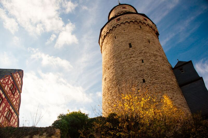 3 Tower Gemma Discover Idstein from the Witch Tower