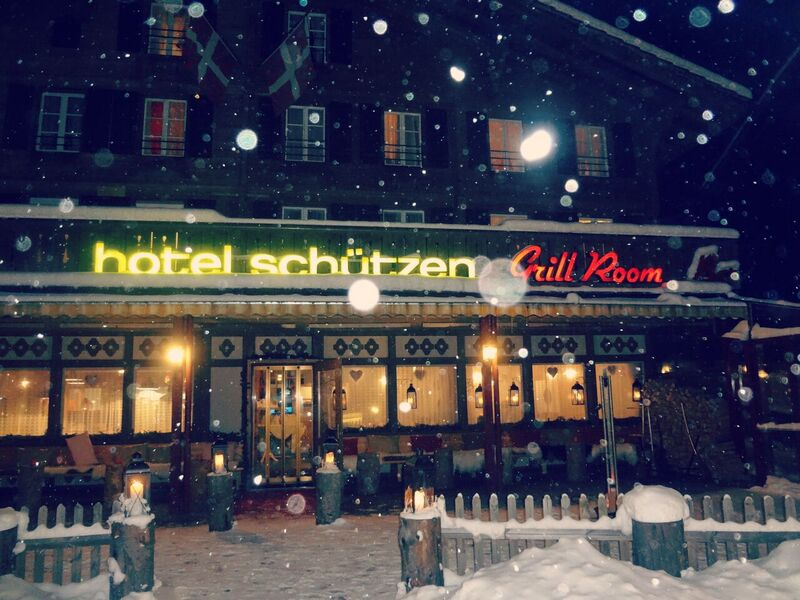Photo 3 Cheryl New Year's Eve Celebration in Switzerland