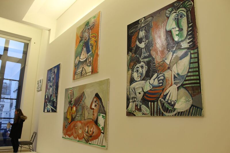 Picasso Wendy Experience Paris - tips from a traveling artisan