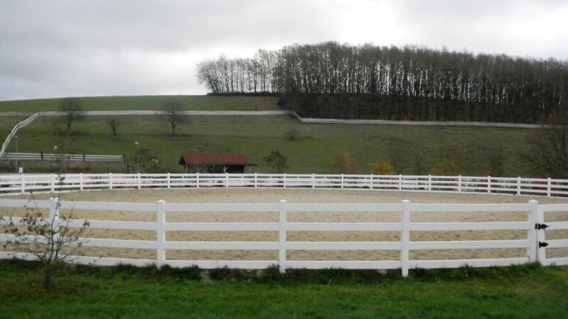 Ranch panoramic Kelly Der Pferdestall Stables and Saloon