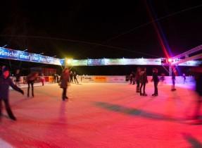 skating Gemma Wiesbaden on Ice Skating